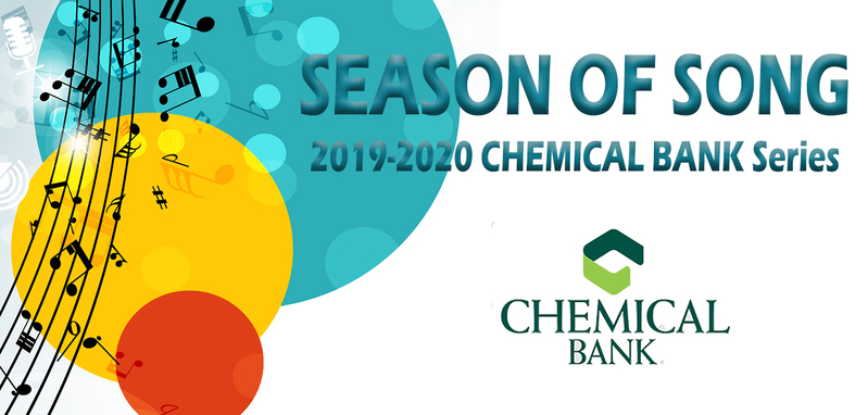 2019-2020 Chemical Bank Series Season of Song