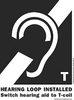 Hearing Resources logo